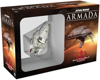 Star Wars: Armada - Assault Frigate Mark II Expansion Pack (Miniatures) - Cover
