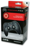 Orb PS3 Wireless Controller (PS3)