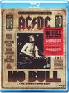 AC/DC - No Bull: Live at Plaza de Toros (Blu-ray)