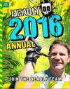 Deadly Annual 2016 - Jinny Johnson (Hardcover)