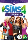 The Sims 4: Get Together (PC) Cover