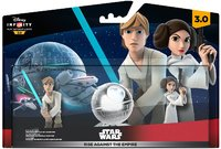 Disney Infinity 3.0 - Star Wars Rise Against the Empire Play set (Luke & Leia) - Cover
