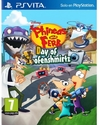 Phineas and Ferb: Day of Doofensmirtz (PS VITA)