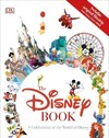The Disney Book - Jim Fanning (Hardcover)