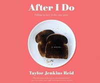 After I Do - Taylor Jenkins Reid (CD/Spoken Word) - Cover