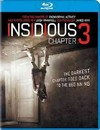 Insidious: Chapter 3 (Region A Blu-ray)