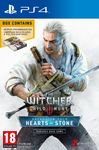 The Witcher 3: Wild Hunt - Hearts of Stone (PS4)