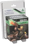 Star Wars: Imperial Assault - Boba Fett Villain Pack (Board Game) Cover