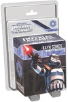 Star Wars: Imperial Assault - Kayn Somos Villain Pack (Board Game) Cover