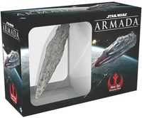 Star Wars: Armada - Home One Expansion Pack (Miniatures) - Cover