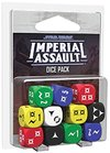 Star Wars: Imperial Assault - Dice Pack Cover