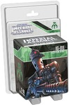 Star Wars: Imperial Assault - IG-88 Villain Pack (Board Game) Cover