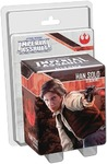 Star Wars: Imperial Assault - Han Solo Ally Pack (Board Game) Cover