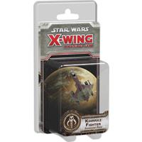 Star Wars: X-Wing Miniatures Game - Kihraxz Fighter Expansion Pack (Miniatures)