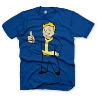 Fallout Thumbs Up T-Shirt (XX-Large)