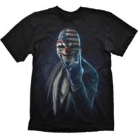 Payday 2 T-Shirt Rock On (X-Large)