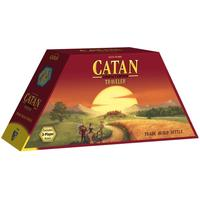 Catan - Traveler: Compact Edition (Board Game)