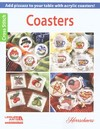 Coasters - Inc. Herrschners (Paperback)