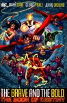 The Brave and The Bold 2 - Mark Waid (Hardcover)
