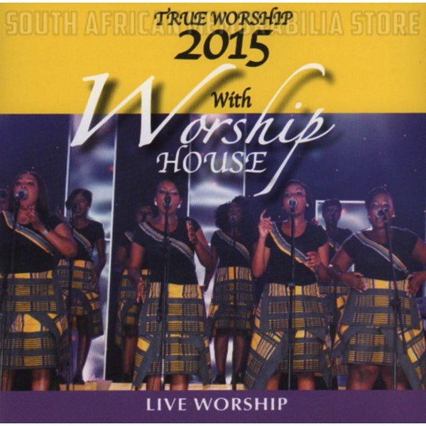 Worship House True Worship 2015 Cd Music Online Raru