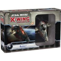 Star Wars: X-Wing Miniatures Game - Slave I Expansion Pack (Miniatures)