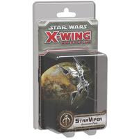 Star Wars: X-Wing Miniatures Game - StarViper Expansion Pack (Miniatures)