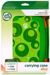 LeapFrog Carrying Case works with LeapPad Platinum, Epic and Ultra - Green