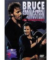 Bruce Springsteen - In Concert - MTV Unplugged (DVD) - Cover