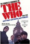 Anyway Anyhow Anywhere - Andy Neill (Paperback)