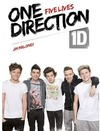 One Direction - Jim Maloney (Paperback)