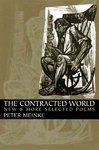The Contracted World - Peter Meinke (Paperback)