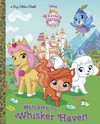 Welcome to Whisker Haven - Brittany Rubiano (Hardcover)