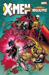 X-Men Age of Apocalypse - Howard MacKie (Paperback)