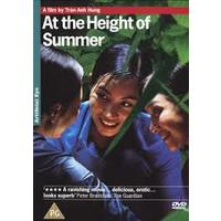 At the Height of Summer [Tran Anh Hung] (DVD)