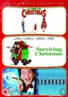 Surviving Christmas / Scrooged / All  For Christmas (DVD)