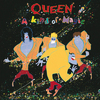 Queen - A Kind of Magic (Vinyl) Cover