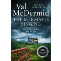Mermaids Singing - Val Mcdermid (Paperback)