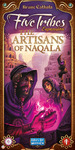 Five Tribes: Art of Naqala Expansion (Board Game)