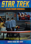 Star Trek: Five-Year Mission (Board Game)
