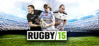 Rugby 15 (PC Download) - Cover