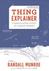 Thing Explainer - Randall Munroe (Hardcover)