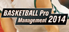 Basketball Pro Management 2014 (PC Download)