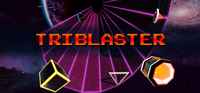 Triblaster (PC Download) - Cover