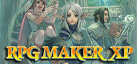 RPG Maker XP 1.0 (PC Download) - Cover