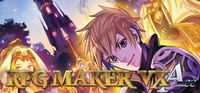 RPG Maker VX Ace (PC Download) - Cover