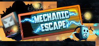 Mechanic Escape (PC Download) - Cover