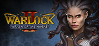 Warlock II - Wrath of the Nagas - Expansion (PC Download) - Cover
