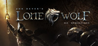 Joe Dever's Lone Wolf - HD Remastered (PC Download) - Cover