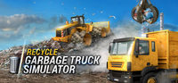 RECYCLE: Garbage Truck Simulator  (PC Download) - Cover