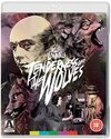 Tenderness of the Wolves (Blu-ray)